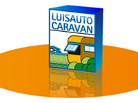 Sito Professionale totalmente modificabile Luisautocaravan spa